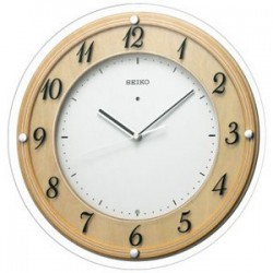 時計 | SEIKO CLOCK(セイコークロック) スタンダード 掛け時計 KX321A