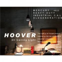 ライトスタンド   MERCURY HOOVER Real Steel LT208RS