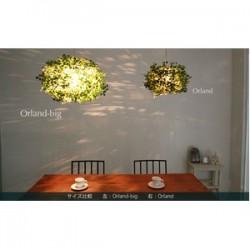 ライトスタンド | Orland-big pendant lamp オーランドピッグペンダントランプ