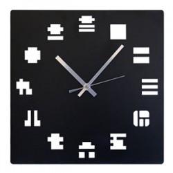 時計 | 壁掛け時計 鋼の匠 KANSU-JI (漢数字)