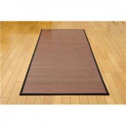 ラグ | 糸なしタイプ 竹カーペット 『ユニバース』 261×352cm