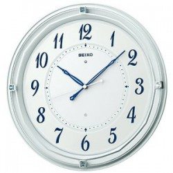 時計   SEIKO CLOCK(セイコークロック) スタンダード 電波壁掛け時計 KX371W