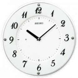 時計 | SEIKO CLOCK(セイコークロック) スタンダード 電波掛け時計KX503W