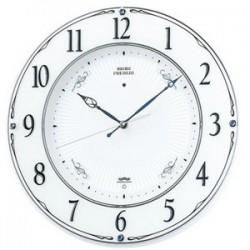 時計 | SEIKO CLOCK(セイコークロック) スタンダード 電波掛け時計LS230W