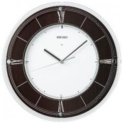 時計 | SEIKO CLOCK(セイコークロック) スタンダード 電波壁掛け時計KX321B